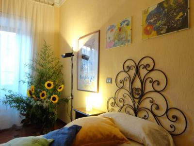 Alquiler Apartamento 57760 Roma