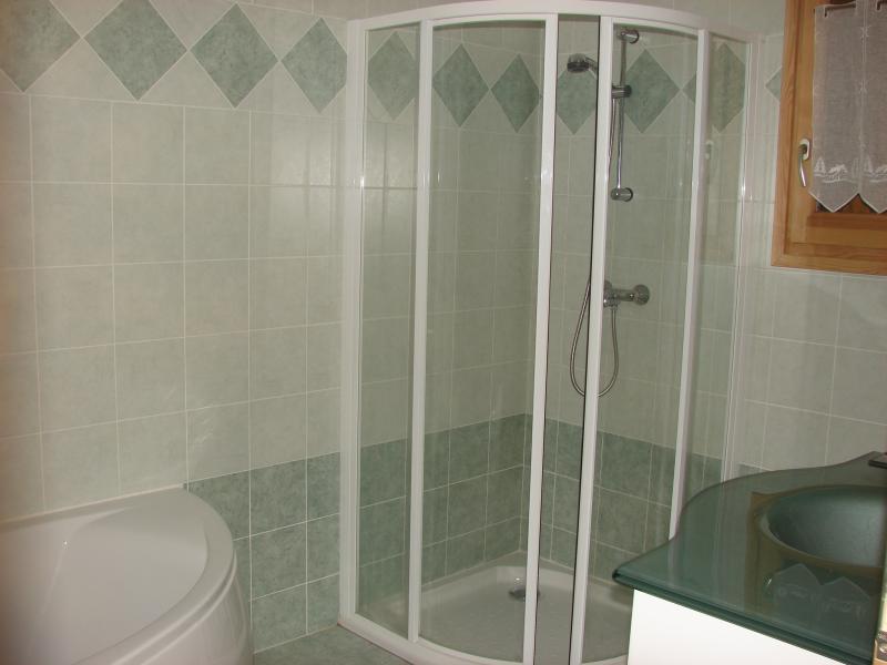cuarto de baño Alquiler Chalet 57805 Montgenevre