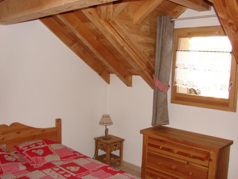 dormitorio 4 Alquiler Chalet 57805 Montgenevre