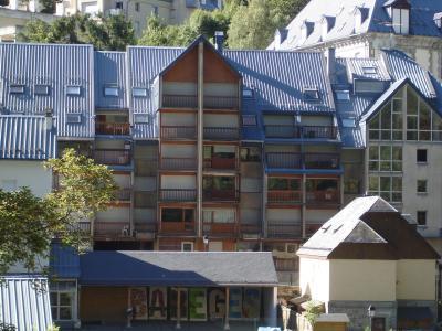 Vistas exteriores del alojamiento Alquiler Apartamento 57878 Bar�ges
