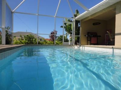 Piscina Alquiler Villa 57904 Cape Coral