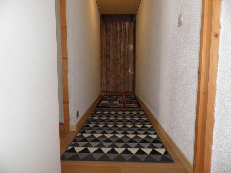 Pasillo Alquiler Apartamento 58207 La Plagne