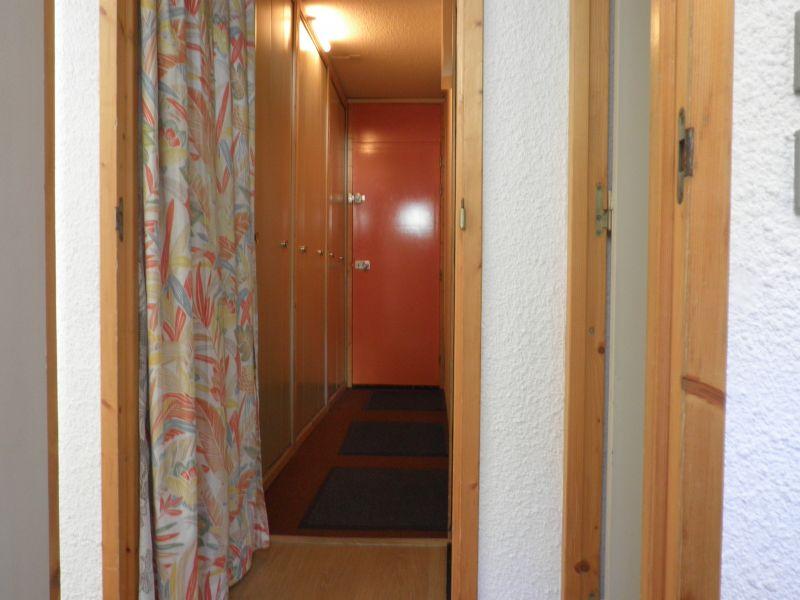 Entrada Alquiler Apartamento 58207 La Plagne