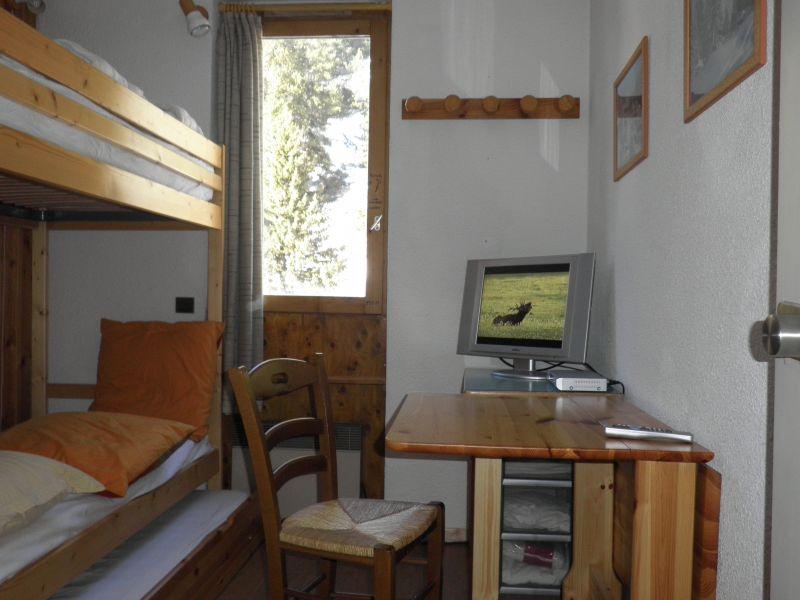 dormitorio 2 Alquiler Apartamento 58207 La Plagne