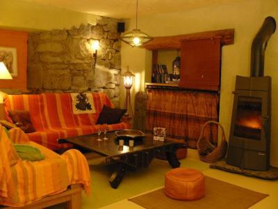 Sal�n Alquiler Casa rural 58333 Le Lioran