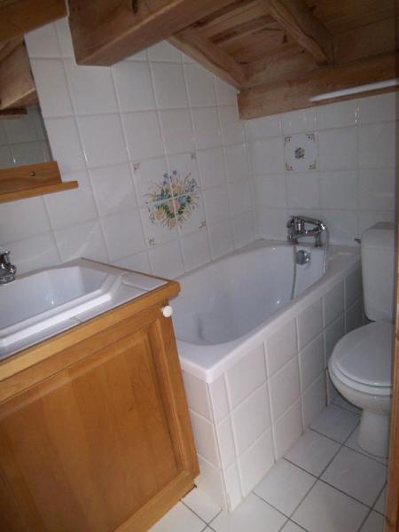 cuarto de baño 2 Alquiler Apartamento 58351 Méribel