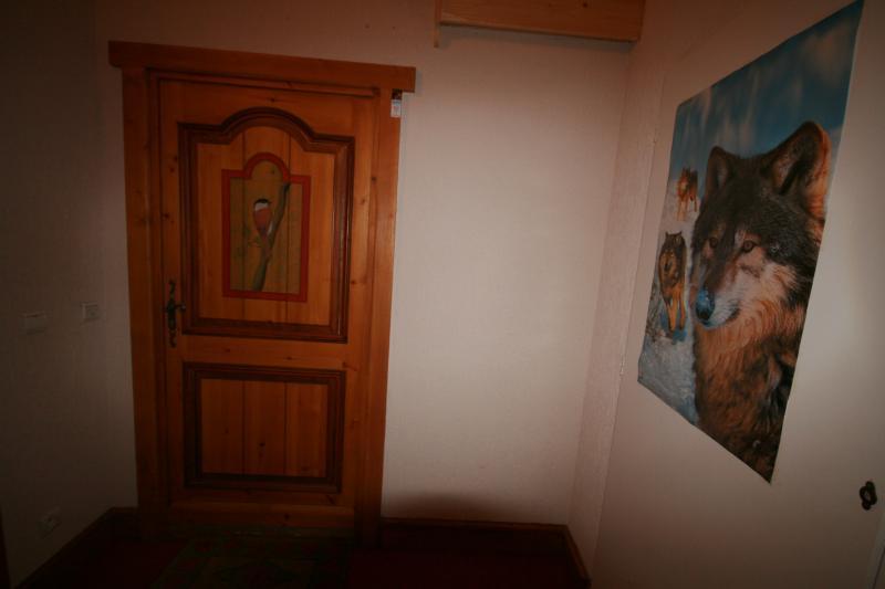 Entrada Alquiler Apartamento 58351 Méribel