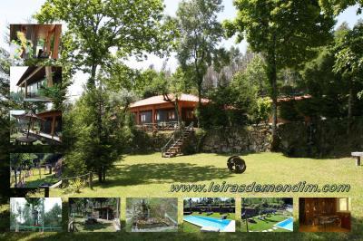 Vistas desde el alojamiento Alquiler Casa 58447 Braga