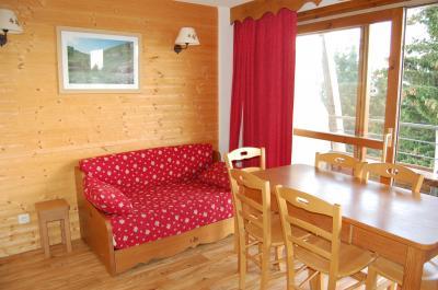 dormitorio 2 Alquiler Apartamento 58470 Chamrousse