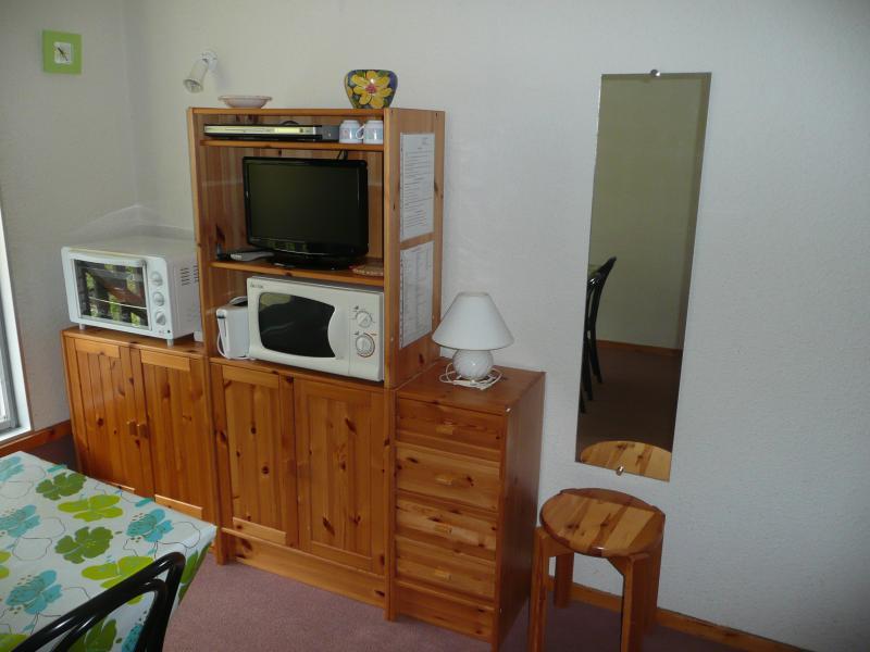 Sala de estar Alquiler Apartamento 58482 Piau Engaly