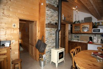 Otras vistas Alquiler Apartamento 58539 Saint Gervais Mont-Blanc
