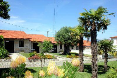Vistas exteriores del alojamiento Alquiler Casa rural 58600 Viana Do castelo