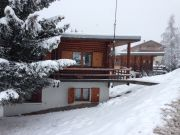 Chalet Courchevel 8 a 10 personas