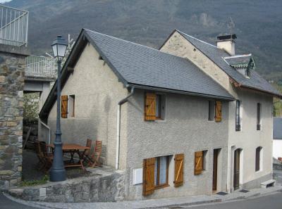 Alquiler Casa rural 58906 Luz Saint Sauveur