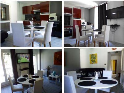 Alquiler Apartamento 58968 Ax Les Thermes