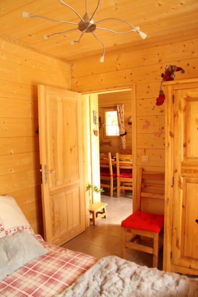 dormitorio 1 Alquiler Apartamento 59034 Saint Gervais Mont-Blanc