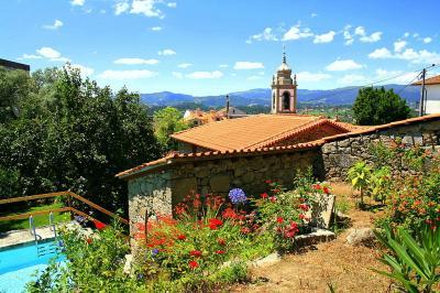Vistas exteriores del alojamiento Alquiler Casa 59100 Braga