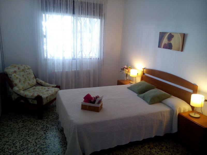 dormitorio 2 Alquiler Villa 59145 La Ampolla