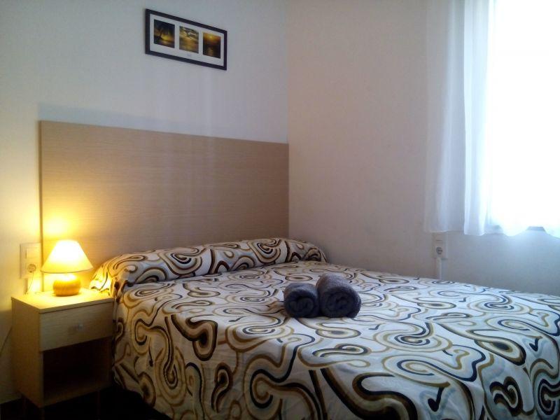 dormitorio 4 Alquiler Villa 59145 La Ampolla