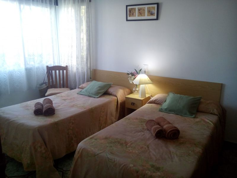 dormitorio 3 Alquiler Villa 59145 La Ampolla