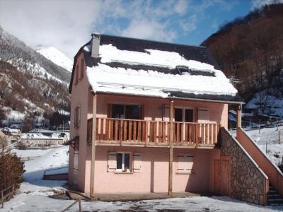Vistas exteriores del alojamiento Alquiler Chalet 59445 Bar�ges
