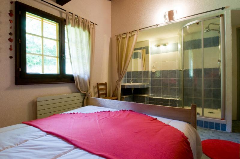 dormitorio 6 Alquiler Chalet 600 Châtel