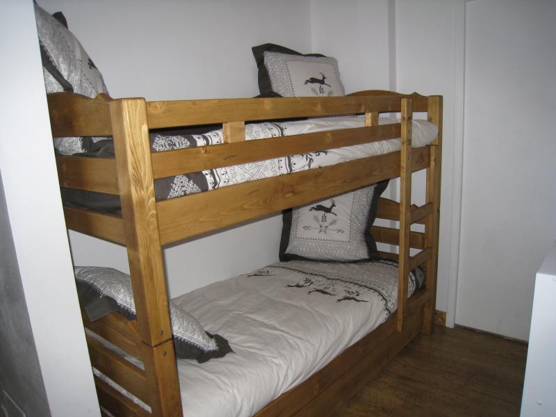 Dormitorio abierto Alquiler Apartamento 60012 Tignes