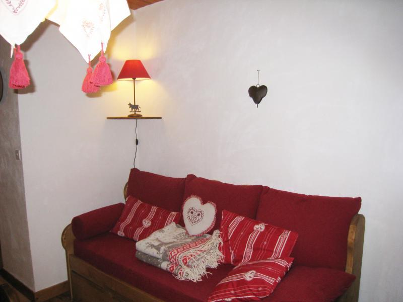 Salón Alquiler Apartamento 60012 Tignes