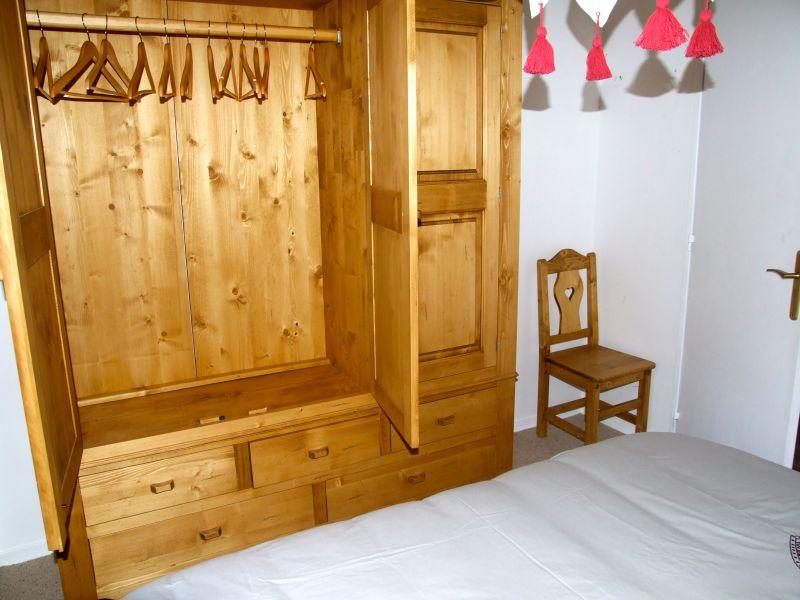 dormitorio 1 Alquiler Apartamento 60012 Tignes