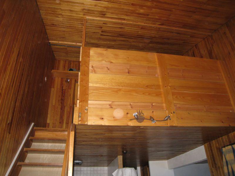 Mezzanine Alquiler Apartamento 60012 Tignes