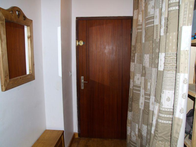 Entrada Alquiler Apartamento 60012 Tignes