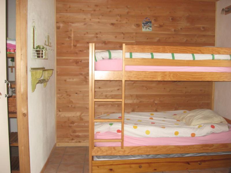 dormitorio Alquiler Apartamento 60120 Montgenevre