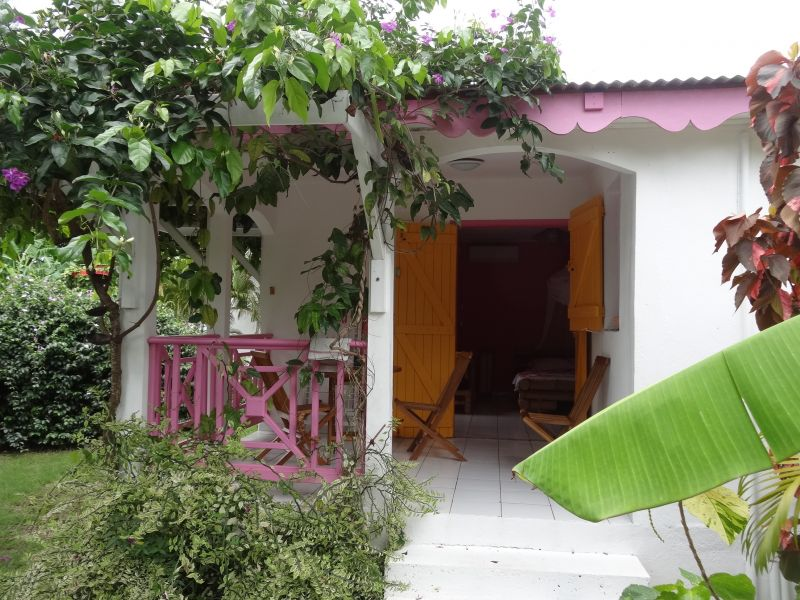 Vistas exteriores del alojamiento Alquiler Casa rural 60311 Sainte Anne (Guadalupe)