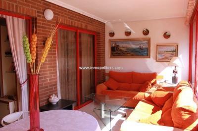 Alquiler Apartamento 60317 Benidorm