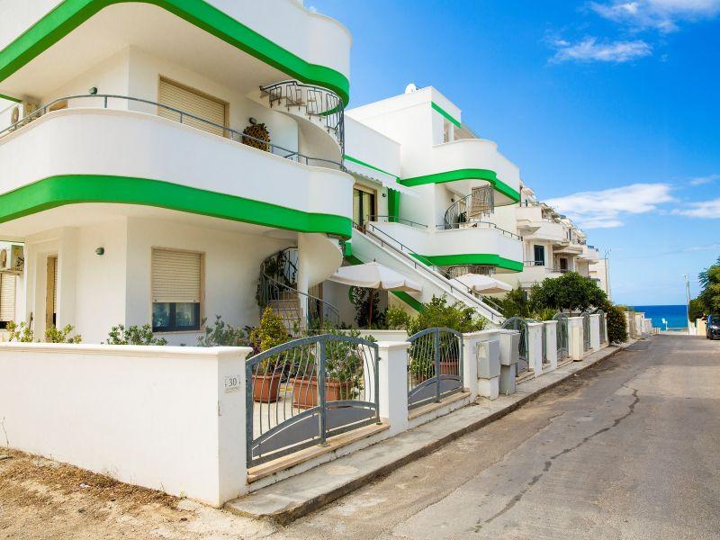 Alquiler Apartamento 60657 Gallipoli