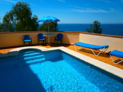 Alquiler Villa 60842 Nerja