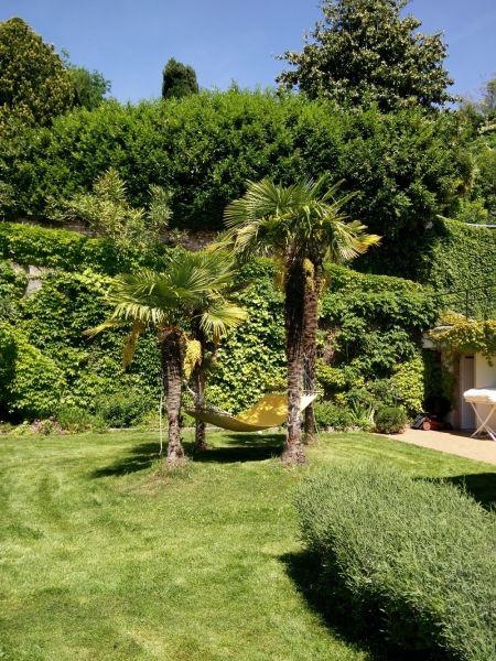 Jardín Alquiler Villa 61113 Garda