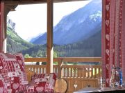 Apartamento en chalet Pralognan la Vanoise 5 a 6 personas