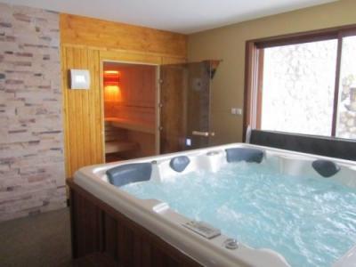 Piscina Alquiler Casa rural 61378 Saint Lary Soulan