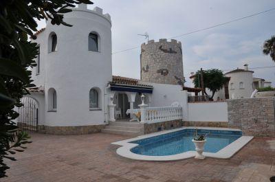 Alquiler Villa 61447 Ampuriabrava