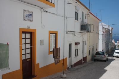 Vistas exteriores del alojamiento Alquiler Apartamento 62224 Nazar�