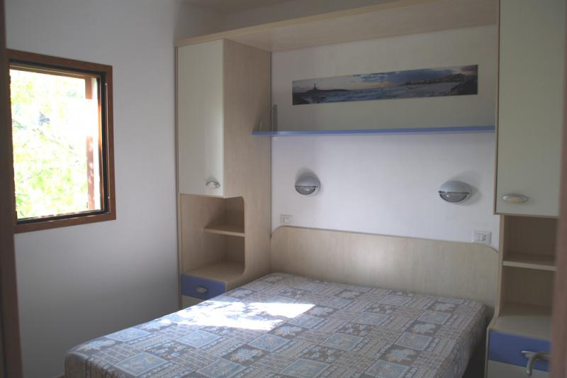 dormitorio Alquiler Apartamento 62381 Vieste