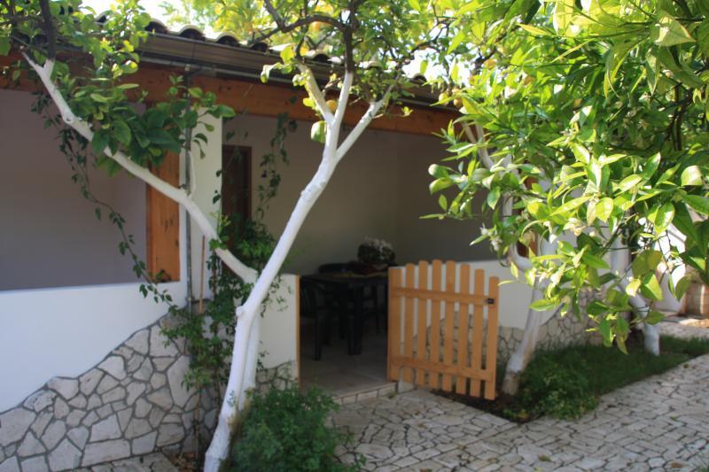 Veranda (Porche) Alquiler Apartamento 62381 Vieste