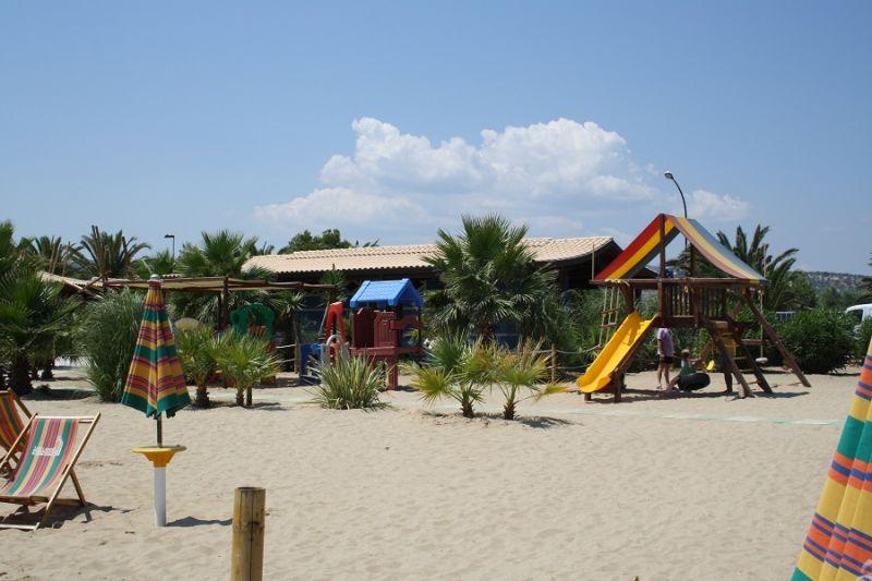 Playa Alquiler Apartamento 62381 Vieste