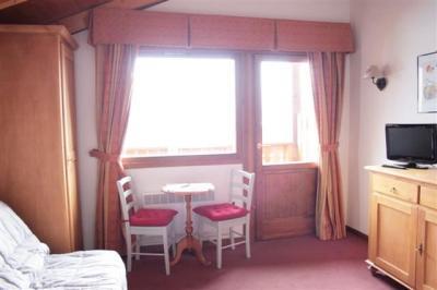 Sala de estar Alquiler Estudio 62468 Les Houches