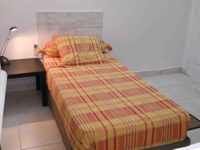 dormitorio 2 Alquiler Casa rural 62747 Gros-Morne