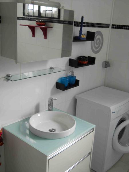 cuarto de baño Alquiler Casa rural 62747 Gros-Morne