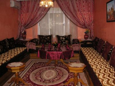 Alquiler Apartamento 62780 Agadir