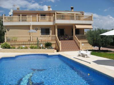 Alquiler Villa 62845 Mutxamel