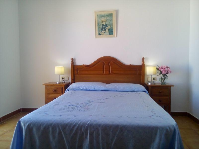 dormitorio 1 Alquiler Villa 63018 La Ampolla
